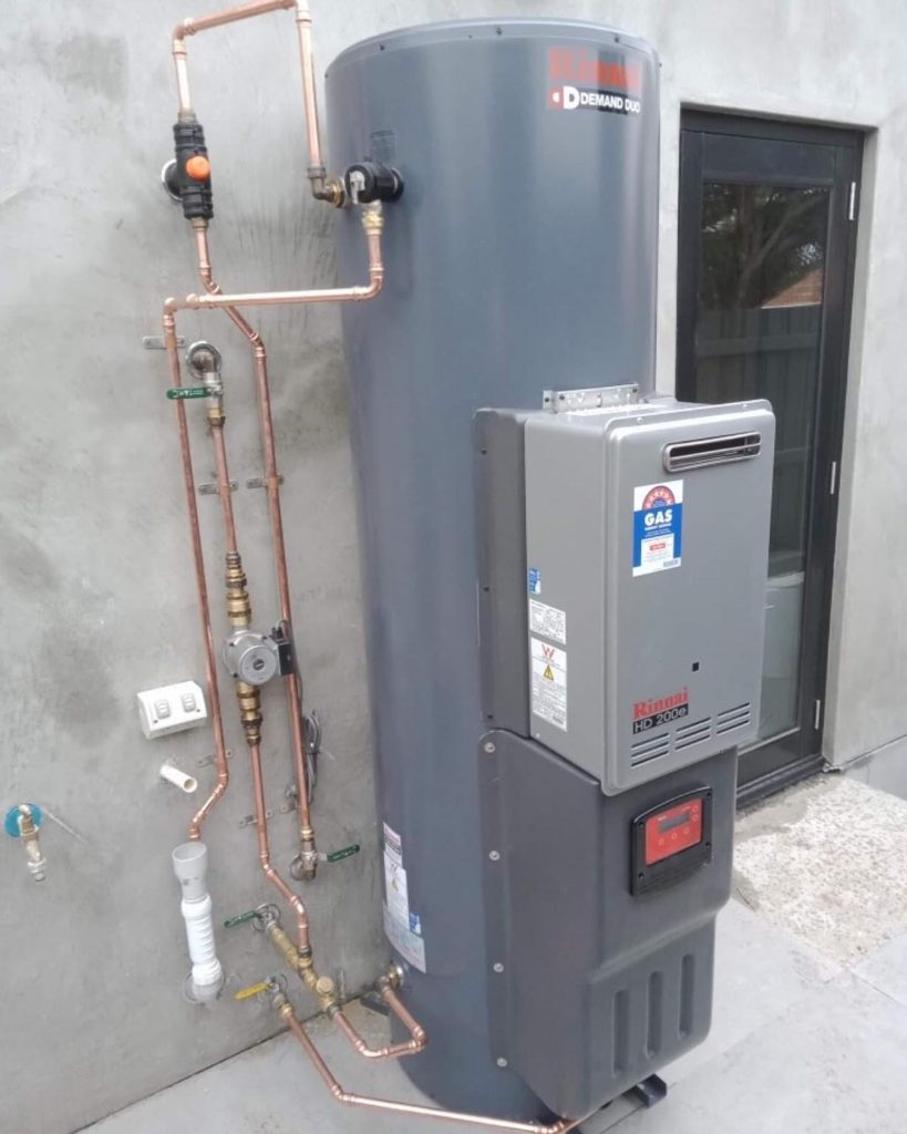 , Recent Projects, Trusted Wyndham Plumbers | Wyndham Plumbing Group